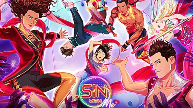 Sin With Me splash image