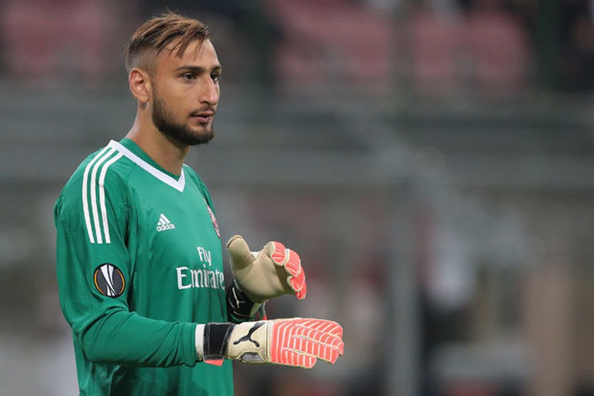 OPINION: Should Milan's Gianluigi Donnarumma be dropped ...