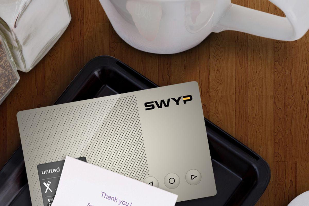 "Photo via <a href=""http://www.swypcard.com/"">SWYP</a>"