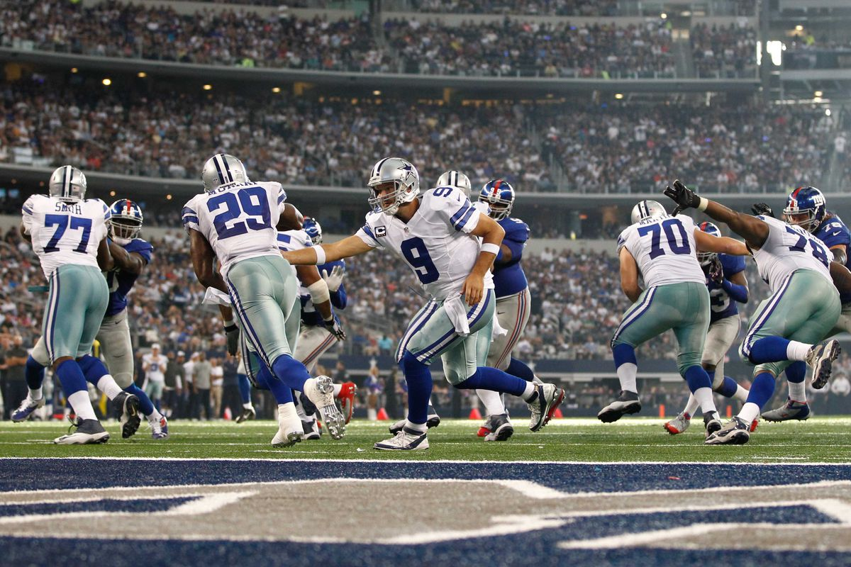 Will the Cowboys be able to duplicate their earlier success the rest of the season?