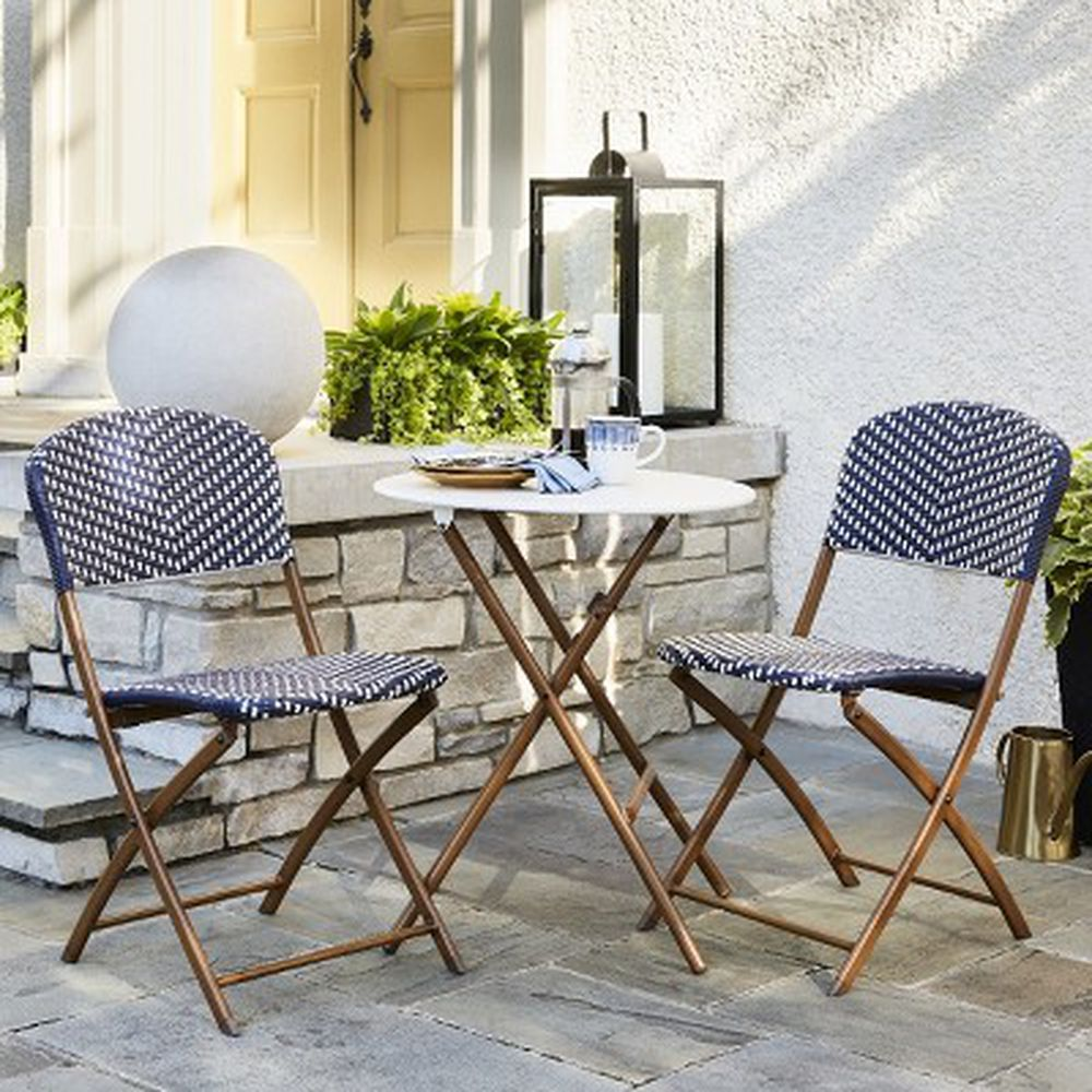 Astonishing Best Outdoor Furniture 12 Affordable Patio Dining Sets To Machost Co Dining Chair Design Ideas Machostcouk