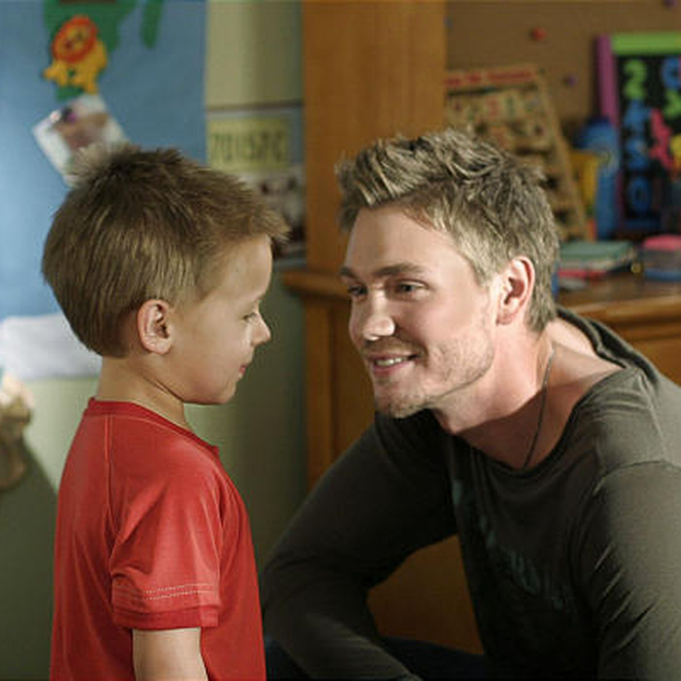 One Tree Hill Skips 4 Years Deseret News