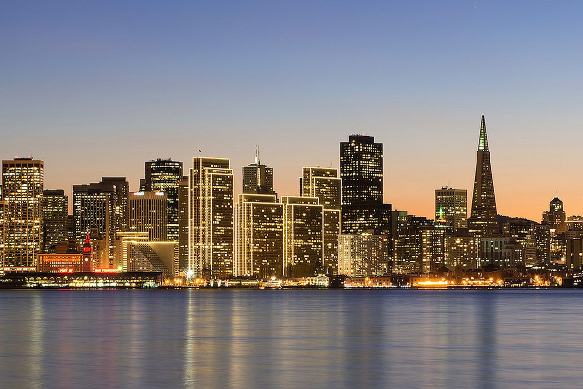 San Francisco's economy is booming. Why isn't its population?