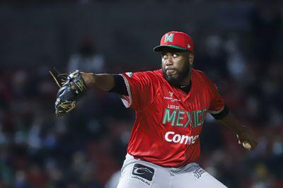 Mexico v Panama - Serie del Caribe 2021