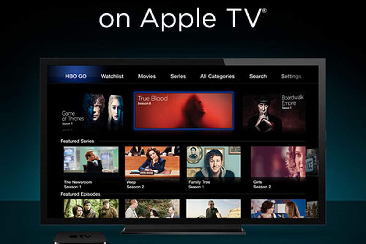 For HBO and Apple, a long process to partner on TV - The Verge