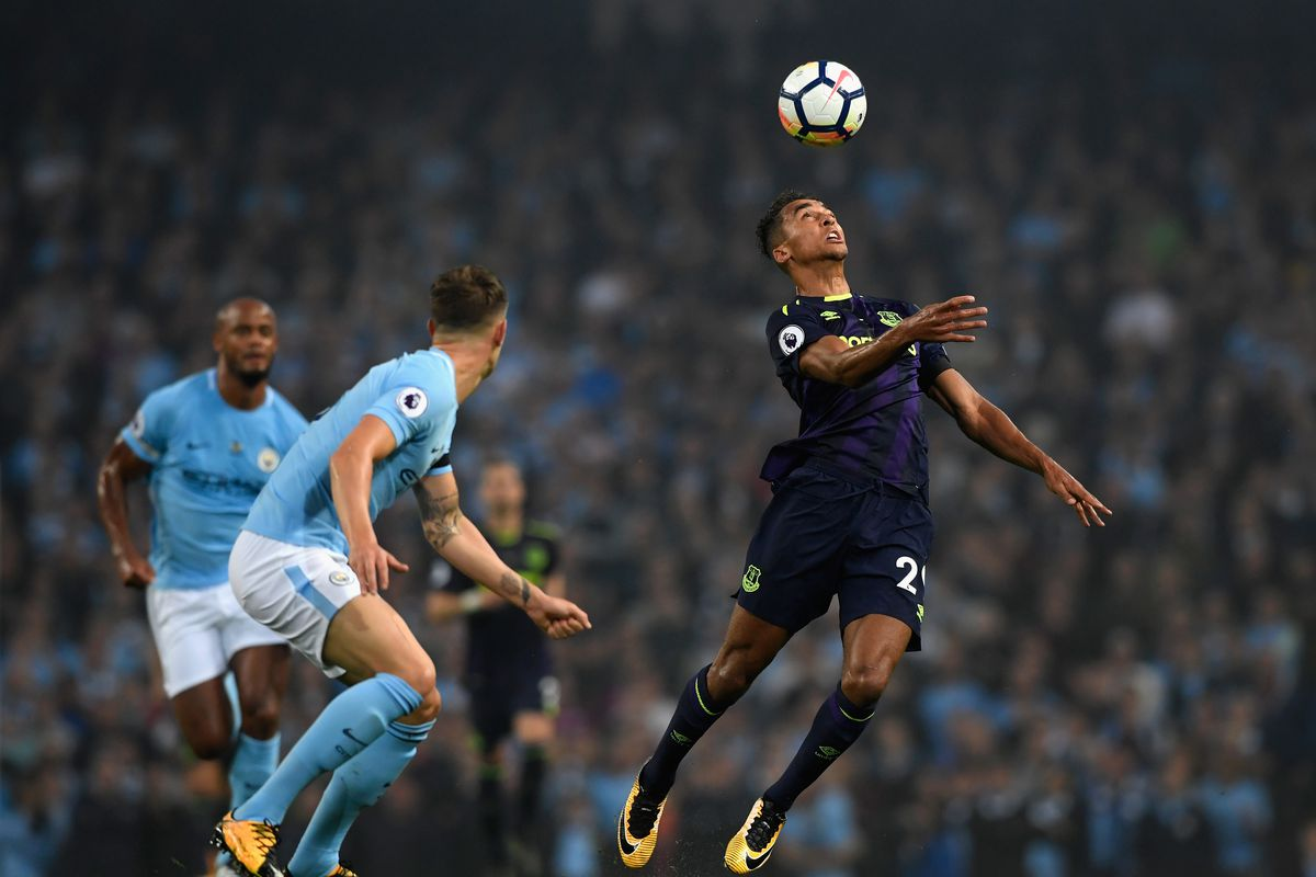 Sterling stunner earns City a draw