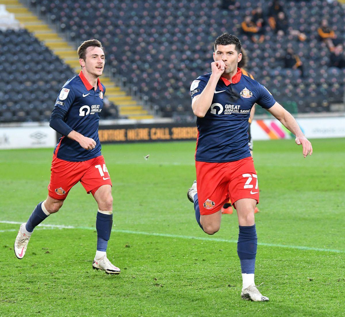Hull v Sunderland - Sky Bet League One