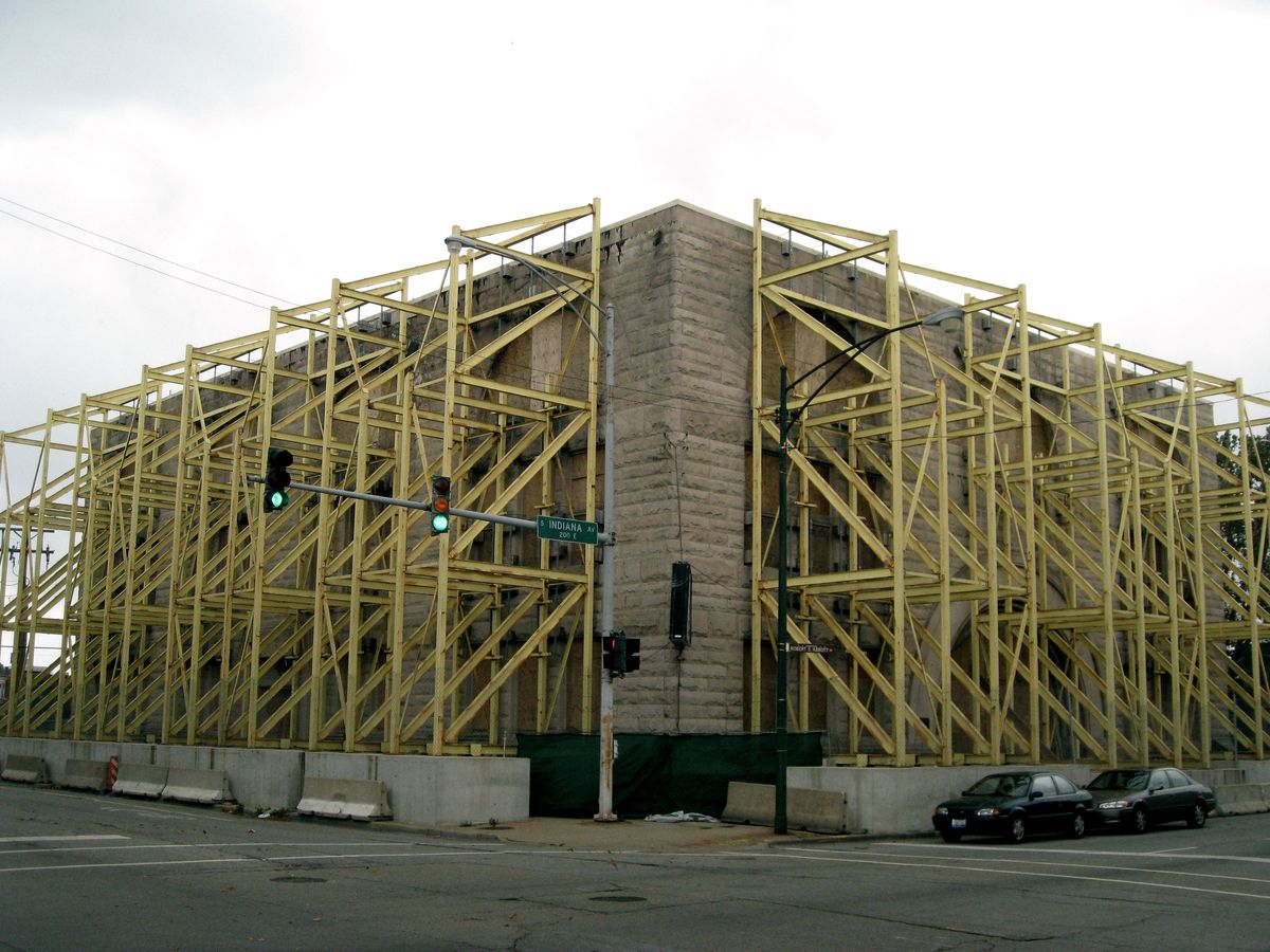 National Gospel Museum planned for Chicago's South Side