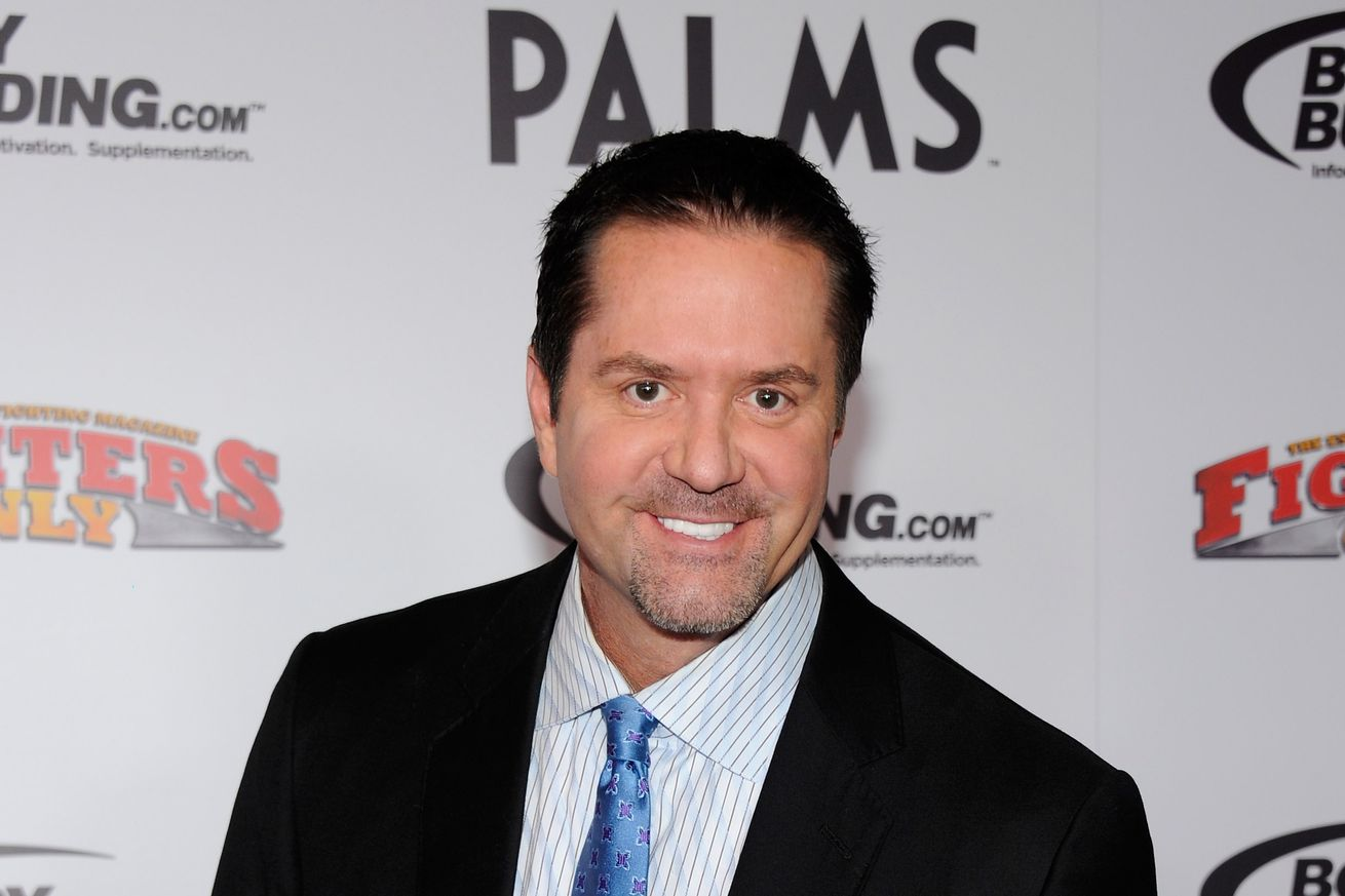 community news, Mike Goldberg, Mauro Ranallo sign with Bellator as 'all star' MMA announce team