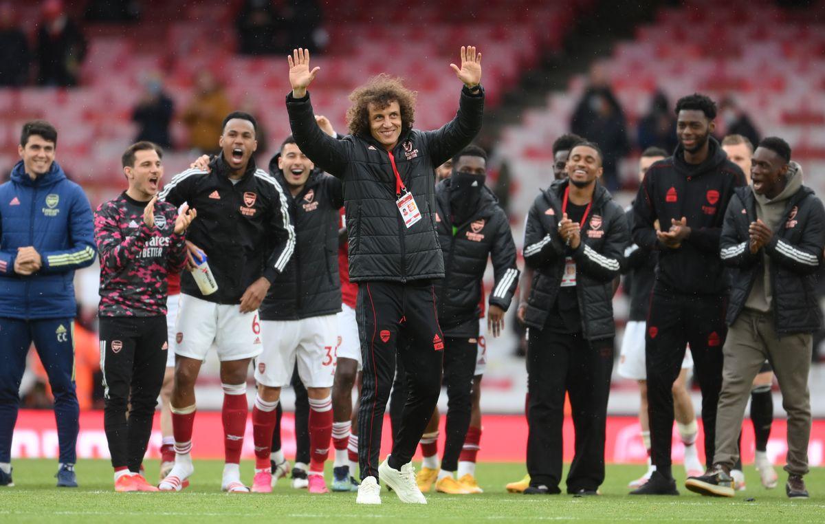 Arsenal v Brighton & Hove Albion - Premier League