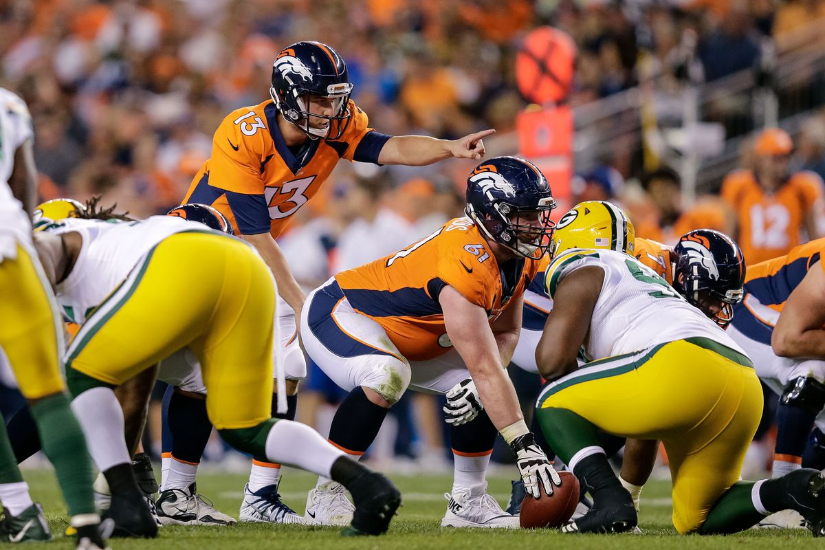 Broncos Packers Final Score Broncos Hold On To Defeat Packers 20 17 Mile High Report