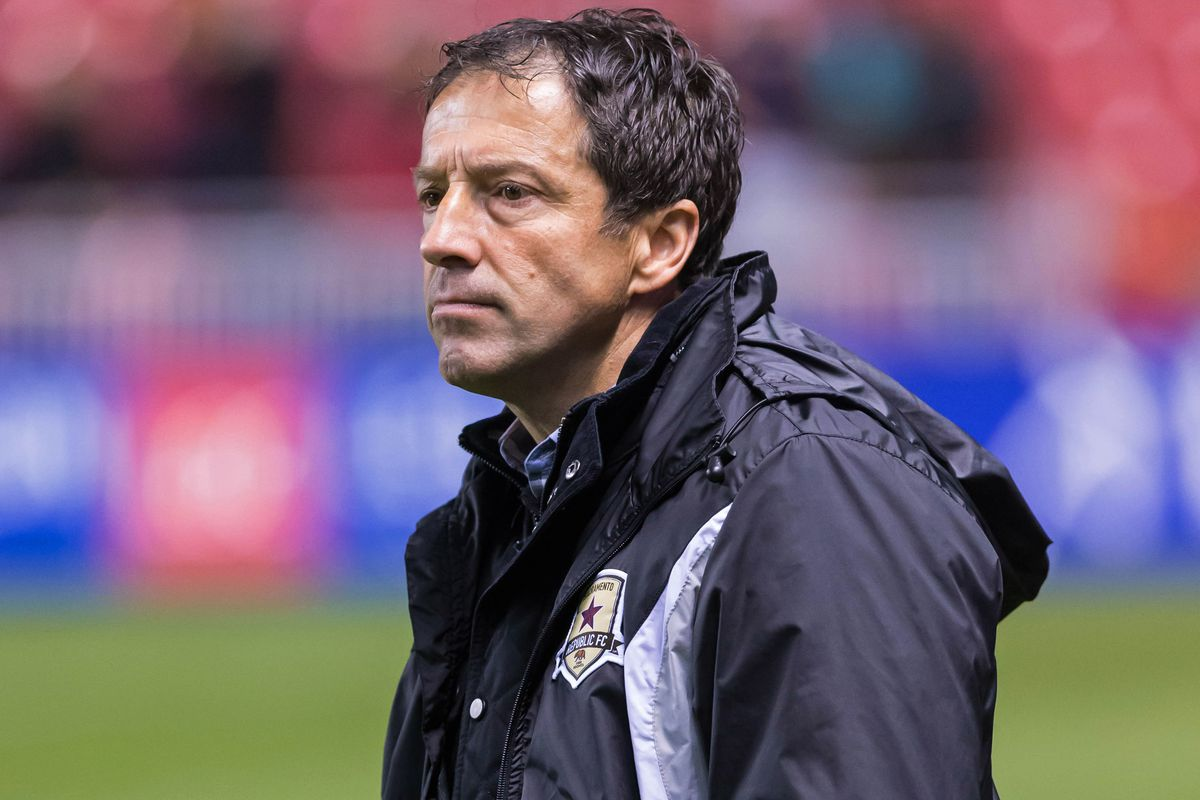 Preki looks to keep the good times rolling for Sac Republic on Friday vs. the Blues.