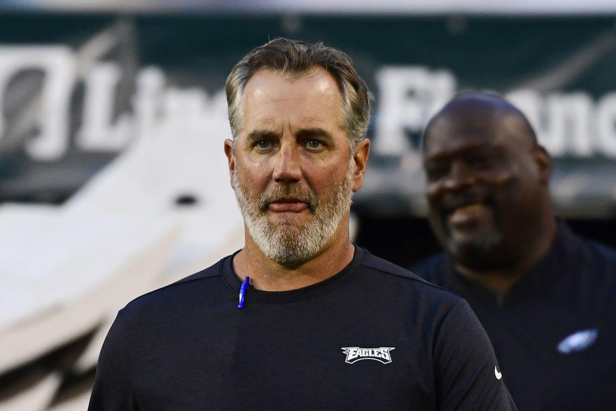 Tennessee Titans v Philadelphia Eagles