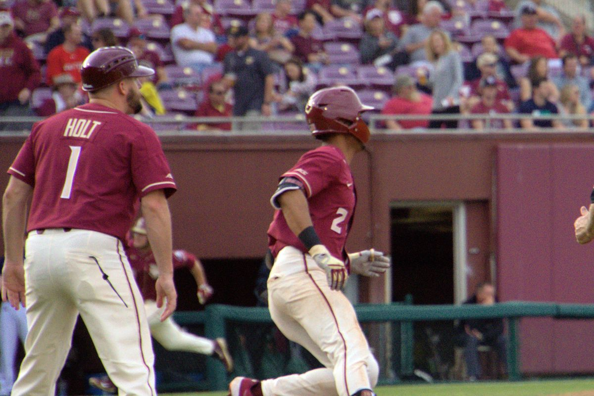 Maine at Florida State