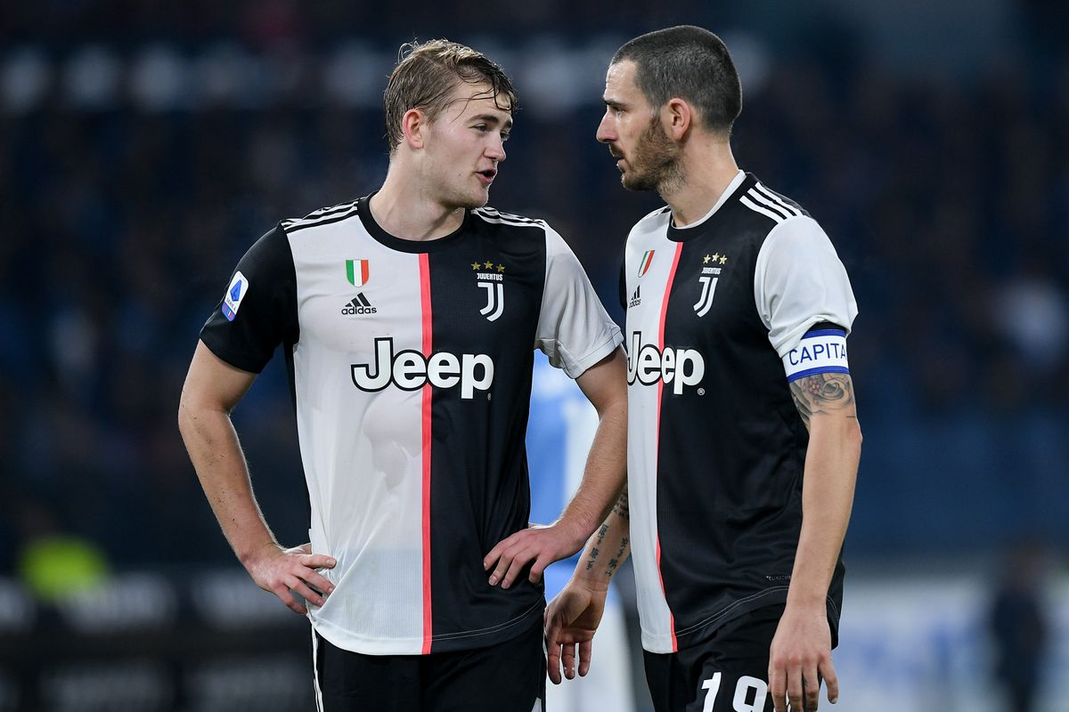 SS Lazio v FC Juventus - Serie A