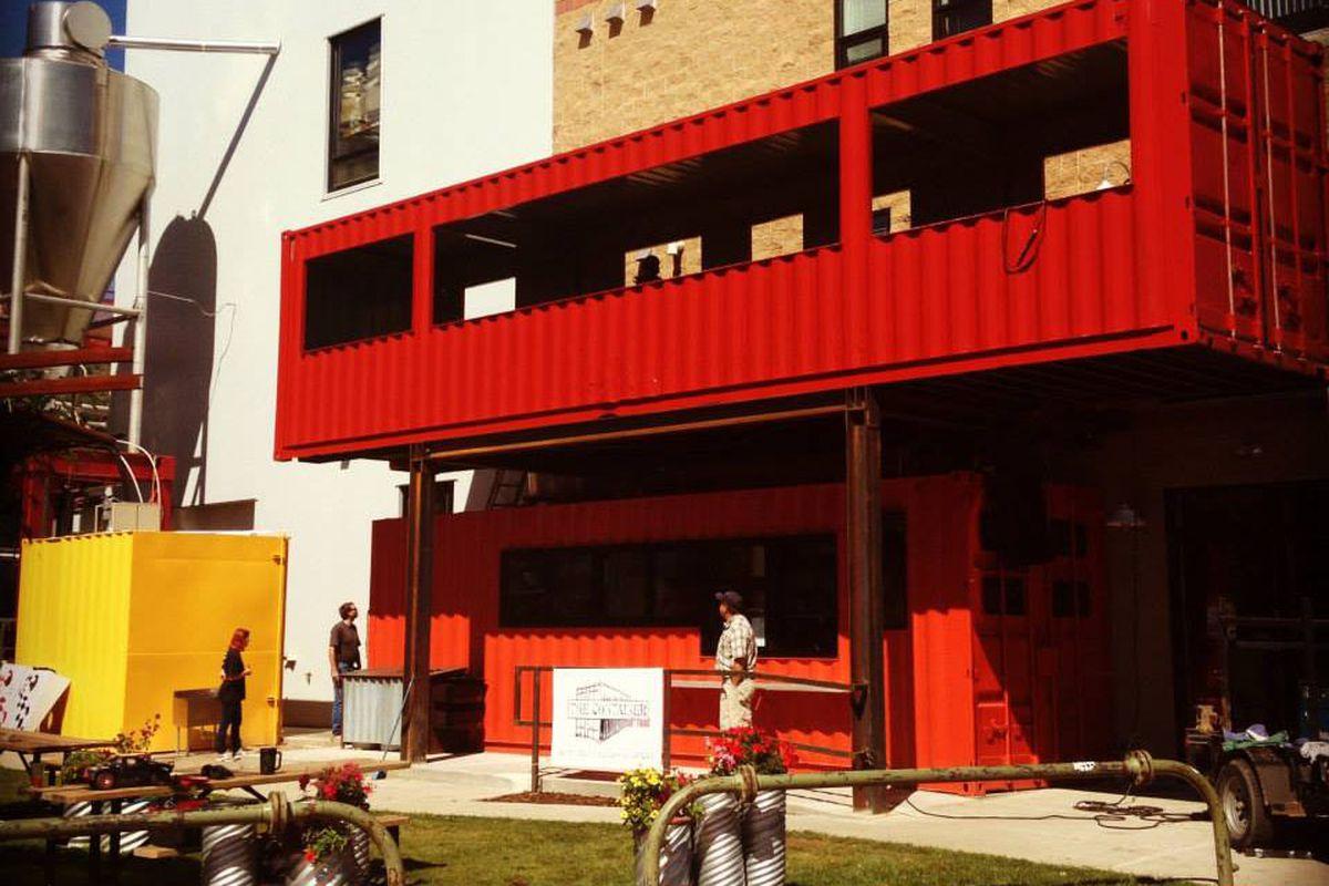 Ska Brewing World Headquarters