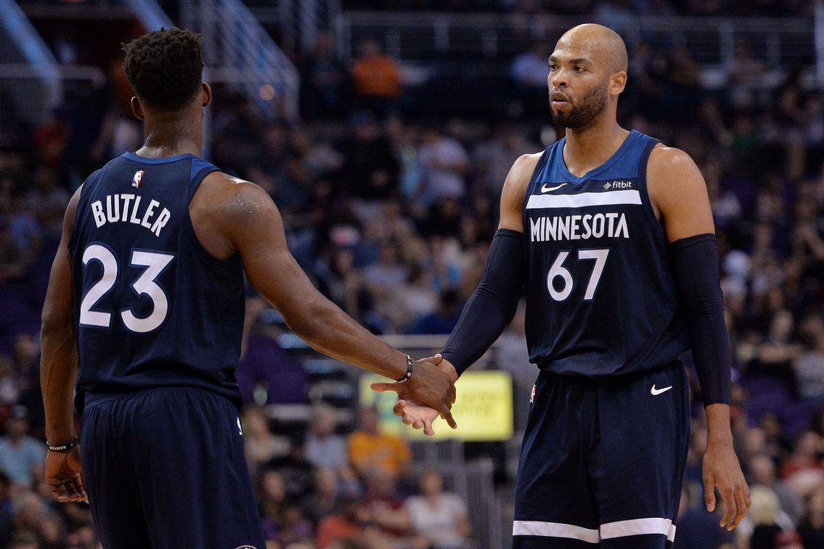 NBA: Minnesota Timberwolves at Phoenix Suns
