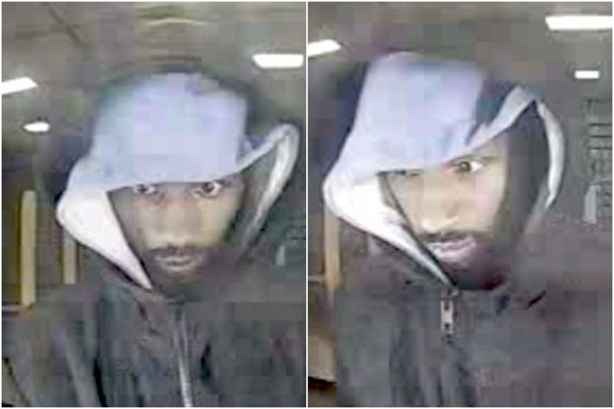 Police say this man is wanted in a Jan 4, 2020, home invasion in Lake View.