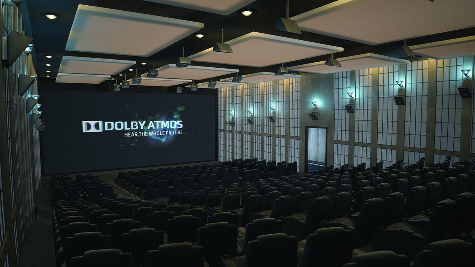 Dolby Atmos - Wikipedia