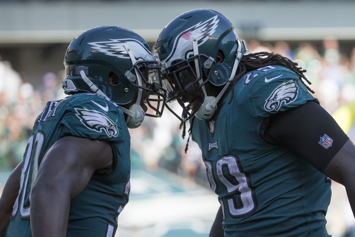 Eagles vs  Rams 2017: Game time, TV schedule, live online streaming