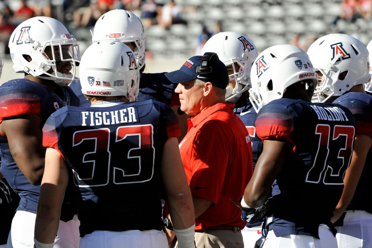 Jeff Casteel will have his hands full on Saturday, but he has created quite a defensive scheme