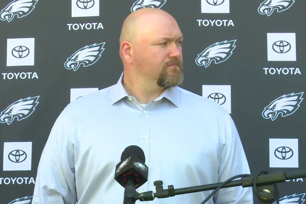 NFL Rumor: Eagles could lose Joe Douglas to the Jets