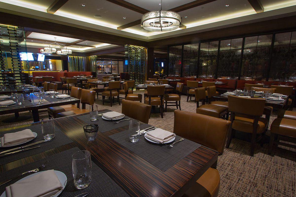Blt Steak 3645 Las Vegas