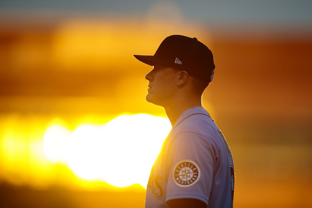 MLB: Spring Training-Seattle Mariners at Los Angeles Dodgers