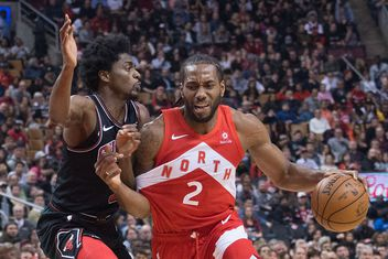 Raptors and Bulls face off in Toronto  Preview 319ae2372