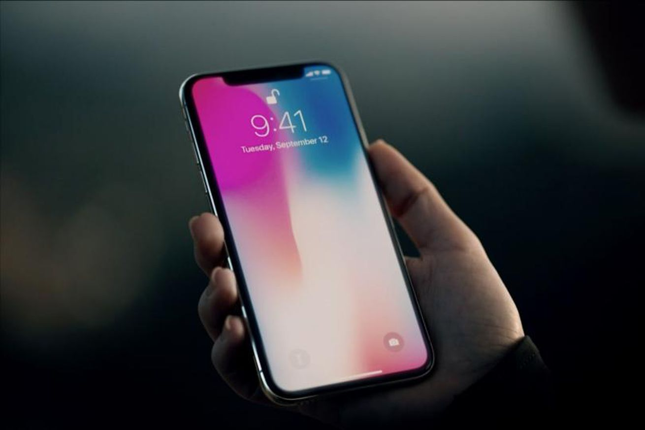 All the features I'm still getting used to on the iPhone X