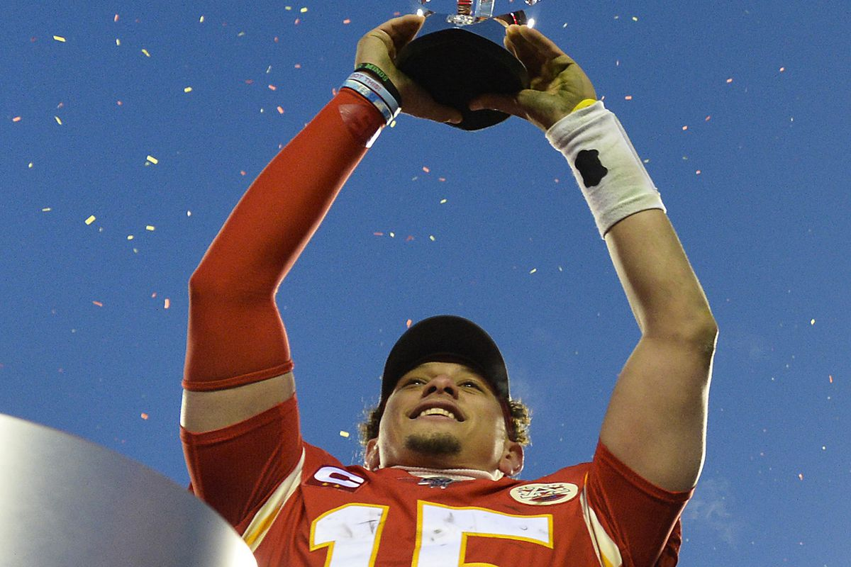Why a clash with Patrick Mahomes is so fitting for the 49ers