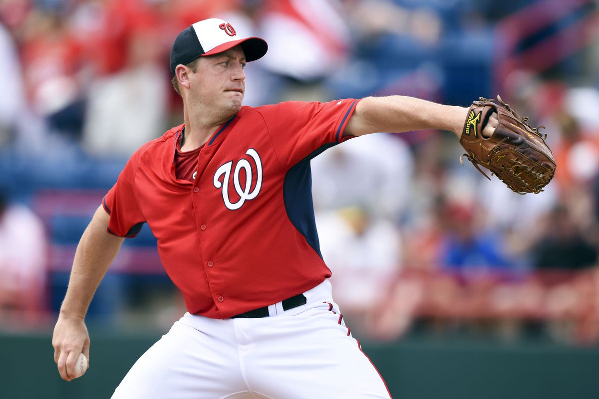 Jordan Zimmermann will be eligible to hit the free agent market as a 29-year-old whose numbers suggest he's one of the top fifteen pitchers in baseball. It's hard to find a reason that he should pass on that opportunity.