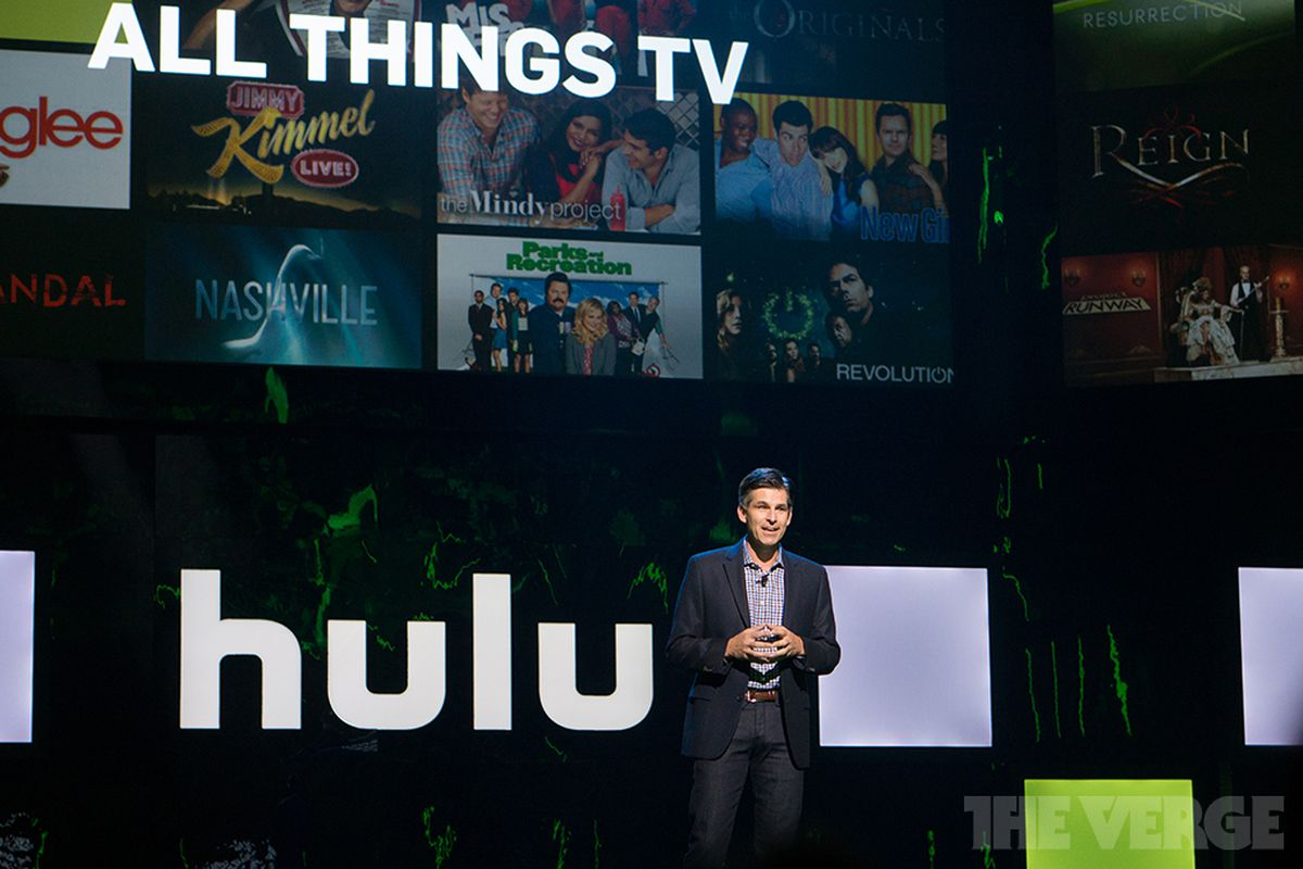 install hulu on android box