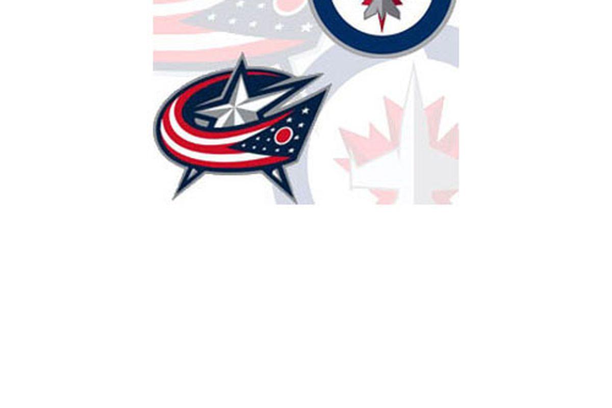 Jackets vs. Jets - 7:00 EDT, 20 September 2011 - Nationwide Arena