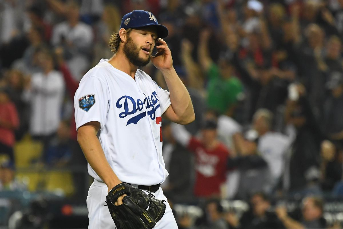 dodgers do not win the world series for 30th consecutive year per