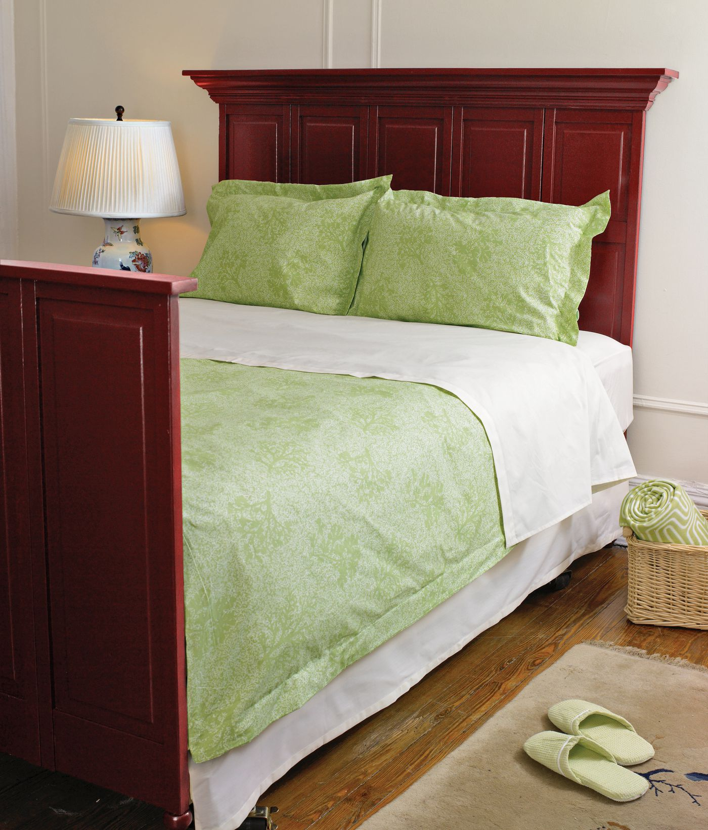 3 Ways to Build Your Own Bedroom Furniture - This Old House