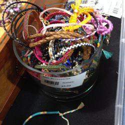 $5 bracelets