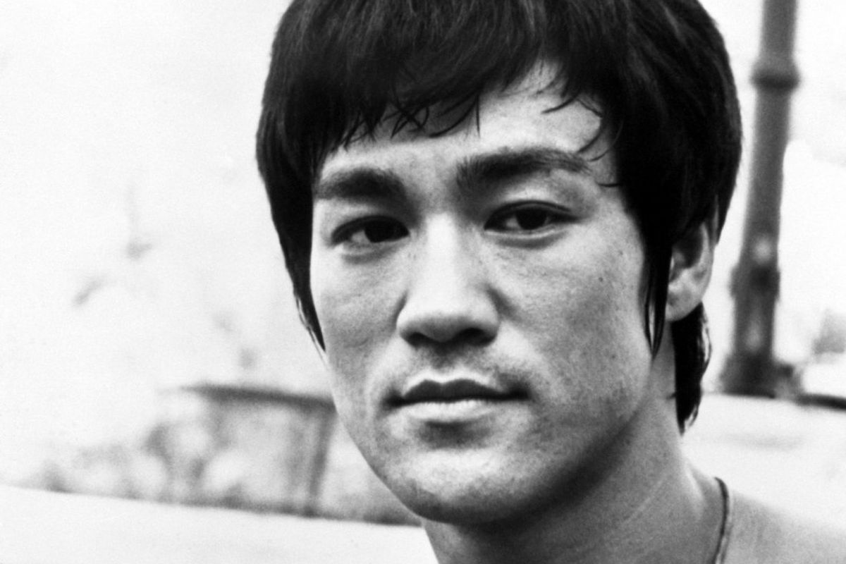 Spike's Bruce Lee retrospective was a great piece of work, asking the question of whether he was the true father of MMA.