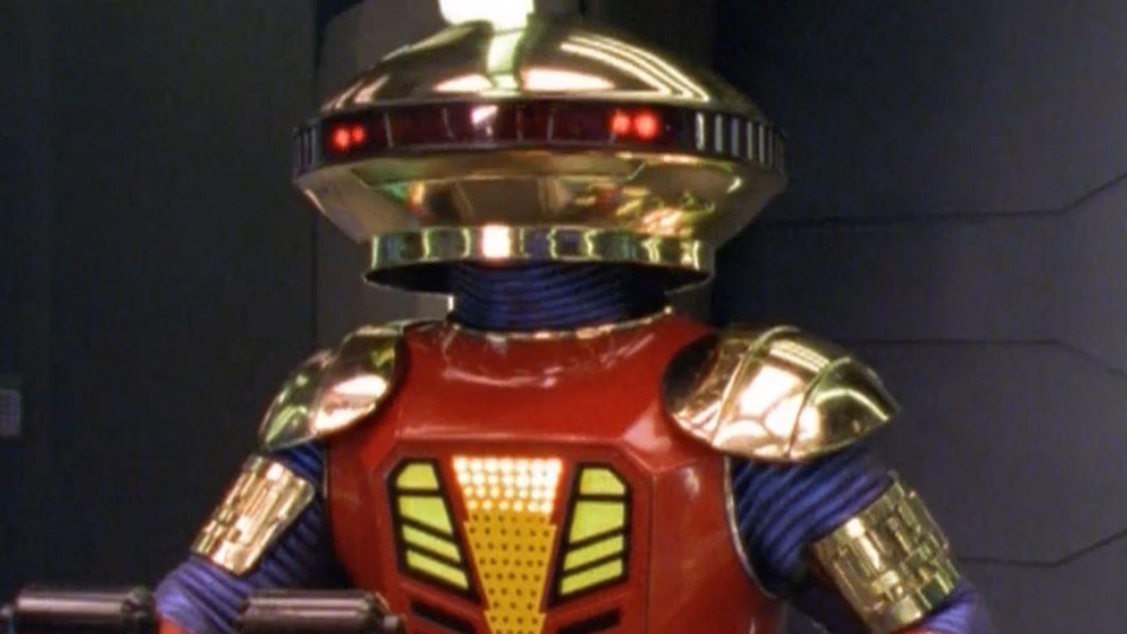 bill hader to voice alpha 5 in power rangers movie polygon