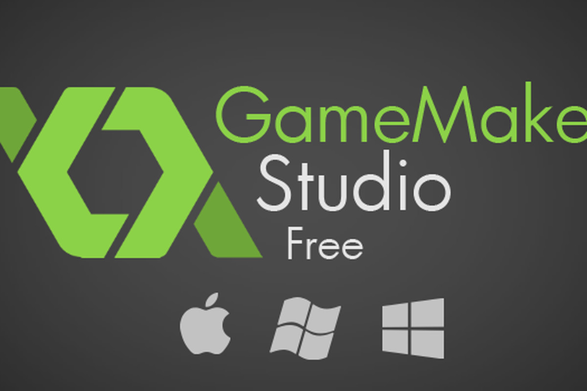 GameMaker Studio Standard Edition free to download for