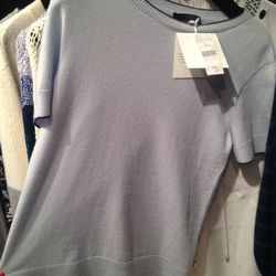 The Row sweater, size M, $319 (was $790)