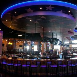 """<a href=""""http://dallas.eater.com/archives/2012/05/21/toby-keiths.php"""">Dallas: Proceed to Party: Here Are Photos of <strong>Toby Keith's</strong> on Restaurant Row</a> [Stephen Masker/EDFW]"""