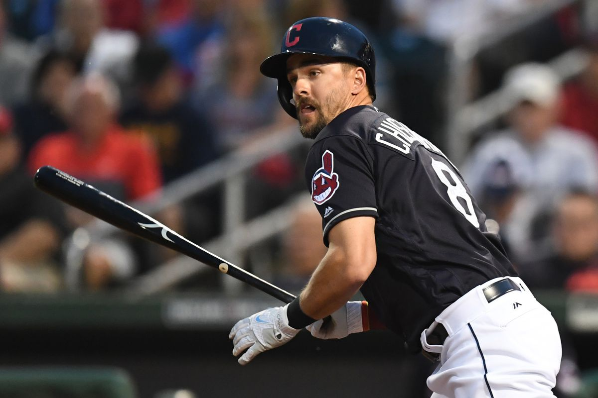 MLB: Spring Training-Chicago Cubs at Cleveland Indians