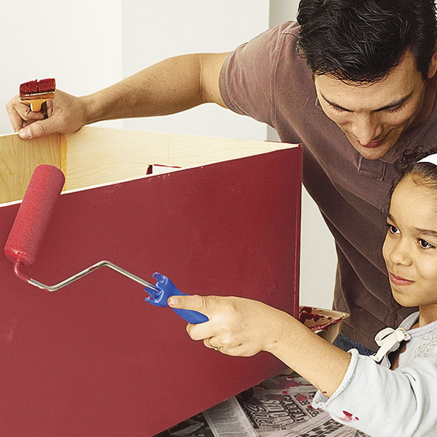 How To Build A Toy Chest This Old House
