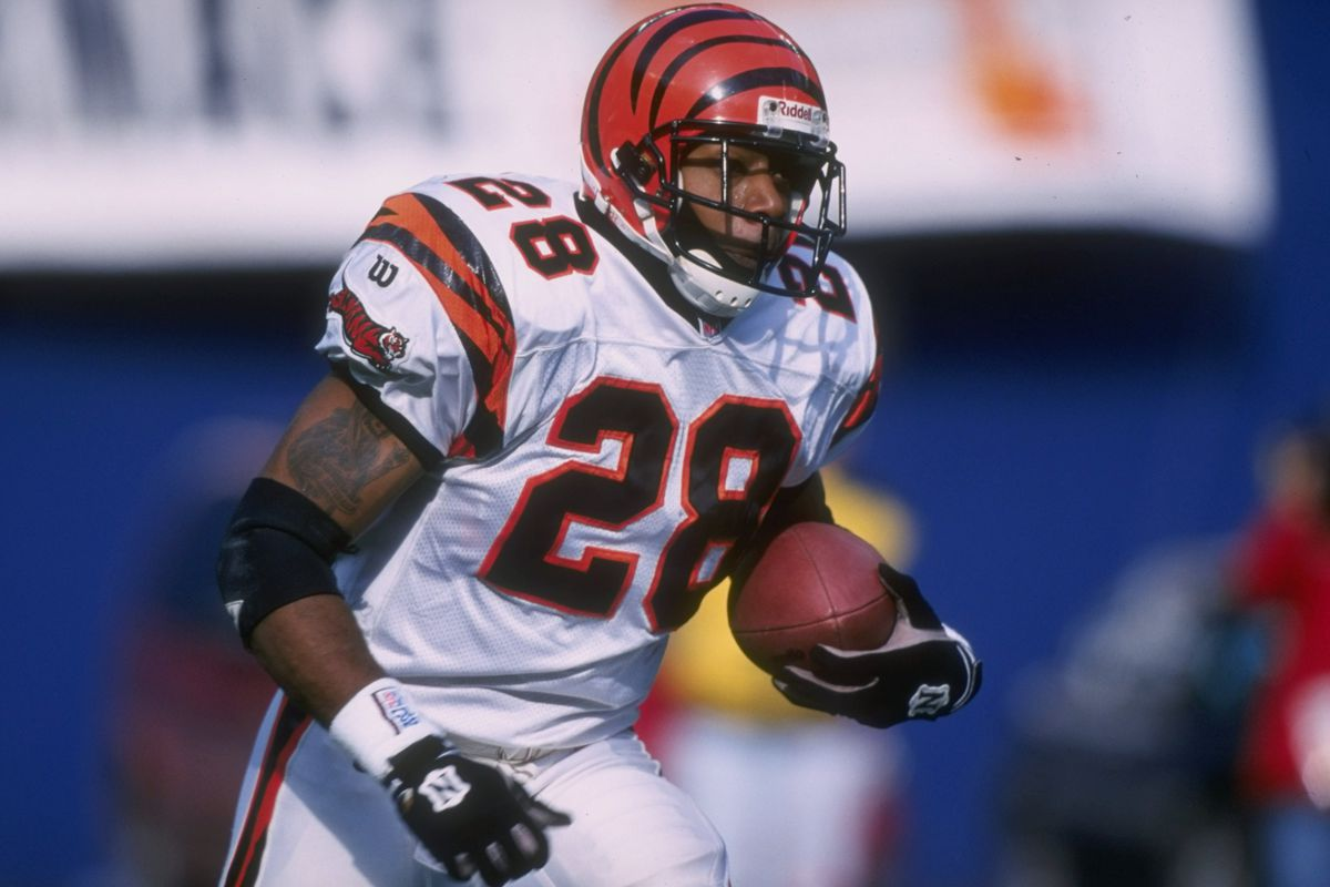 2ad00237aaa Trio of former Bengals stars nominated for Pro Football Hall of Fame ...