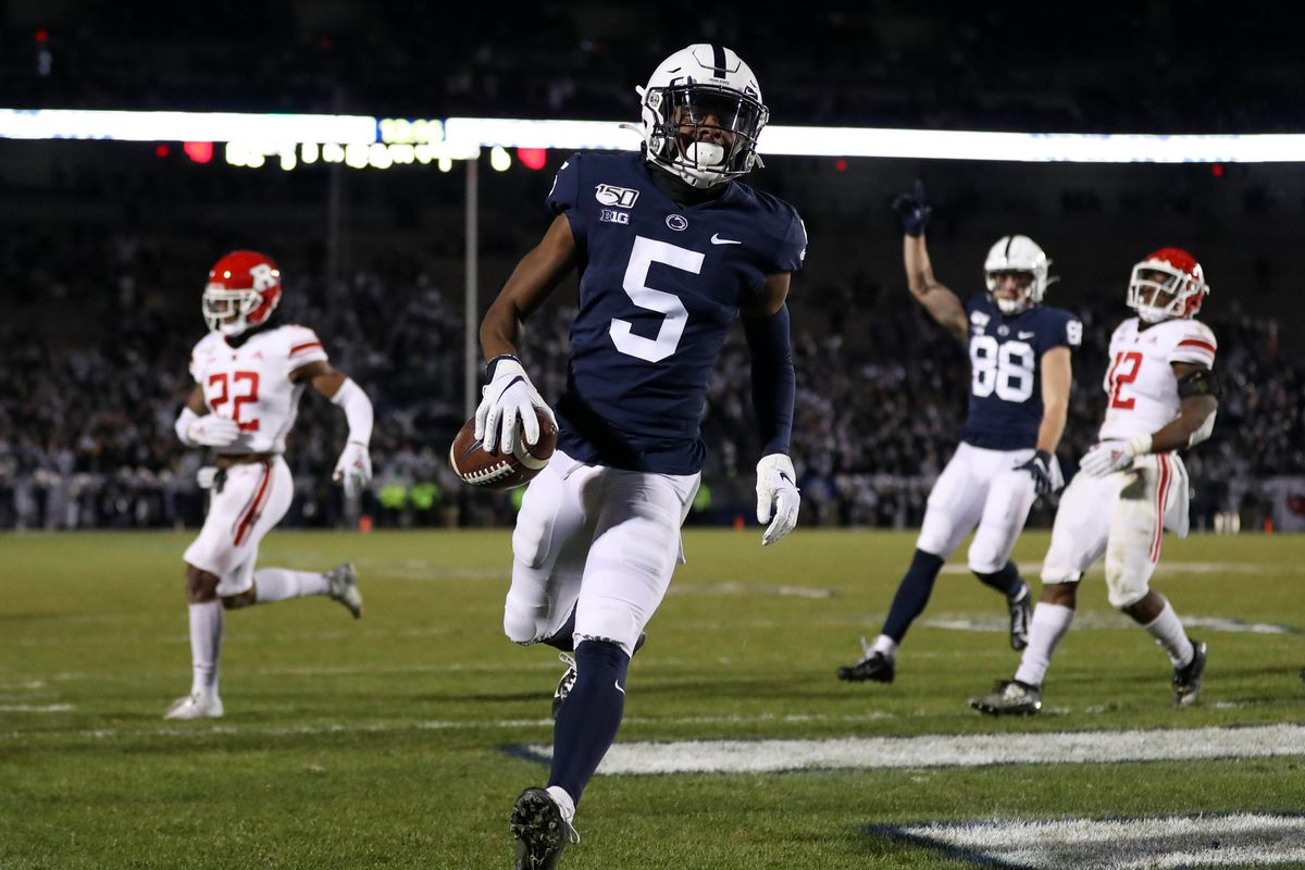 2020 Penn State Nittany Lions Schedule | ESPN