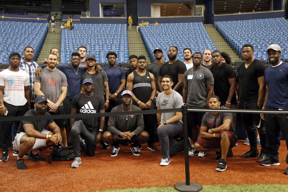 MLB: Los Angeles Angels at Tampa Bay Rays