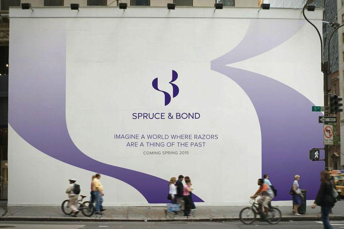 Rendering courtesy of Spruce & Bond