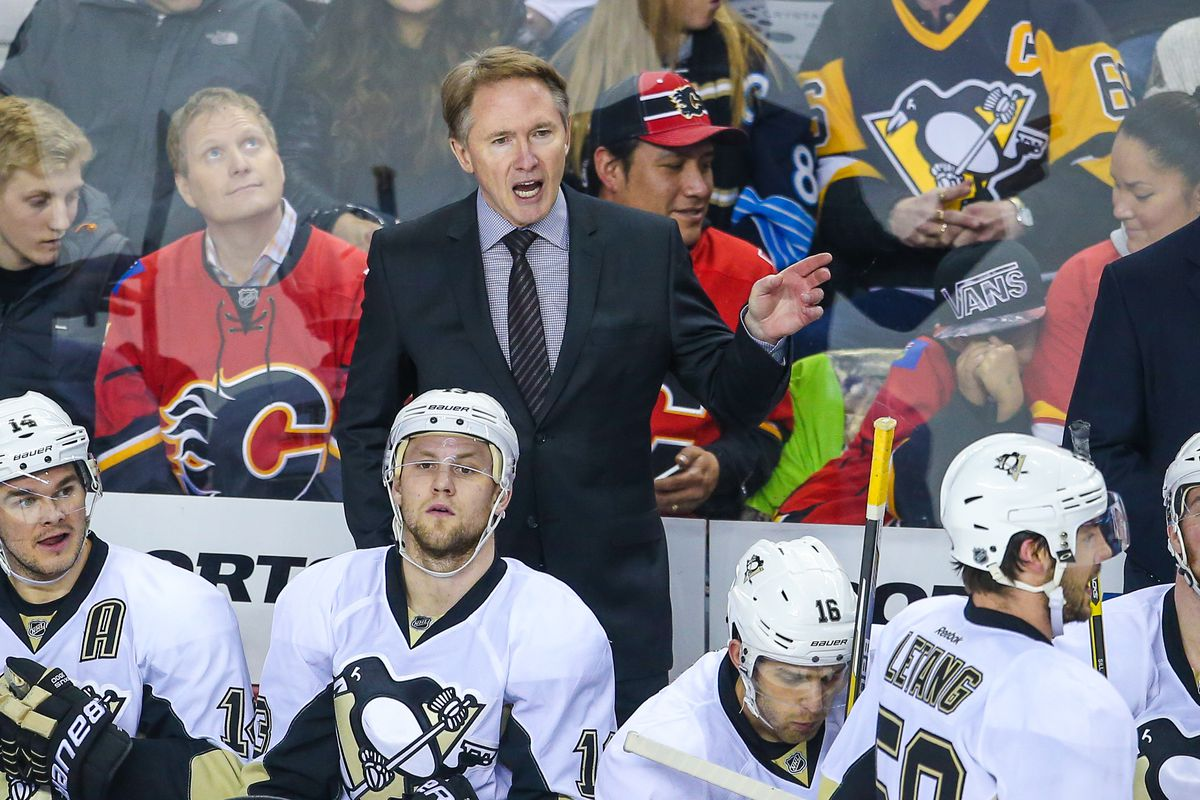Yes, Mike Johnston, your team IS in first place again.