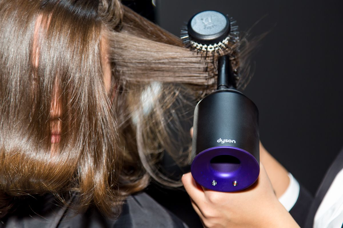 Dysons Founder Defends That 400 Hair Dryer Racked